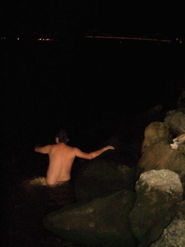 skinny-dipping in harlem