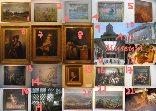 brussels art museum