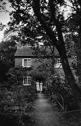 The Charlesworth House