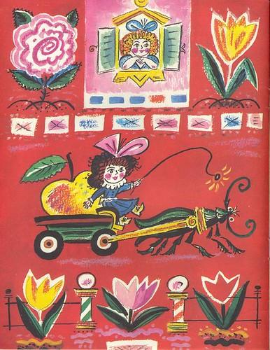 Boris Kalauchine, Amigos Novos, 1988 - 0