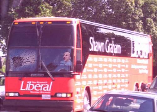 Lib-bus-driver