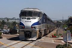 Amtrak Surfliner