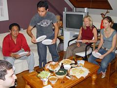 Ven-Mex Dinner 1