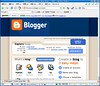bloggerProblem
