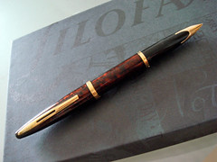 Waterman Carene (Amber Shimmer )