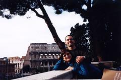Natal 061 - Nós e o Coliseu