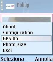 Enabling GPS
