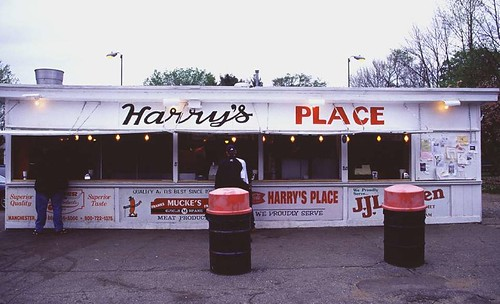 Harry's Drive-In