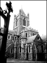 Christ Church - Religion at its best photo by pierofix