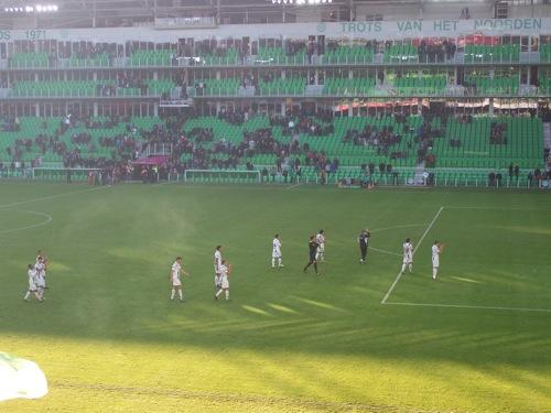 6272870394 96947e07e9 FC Groningen   FC Twente 1 1, 23 oktober 2011