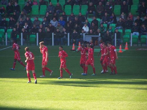 6272346897 3f2a79e178 FC Groningen   FC Twente 1 1, 23 oktober 2011