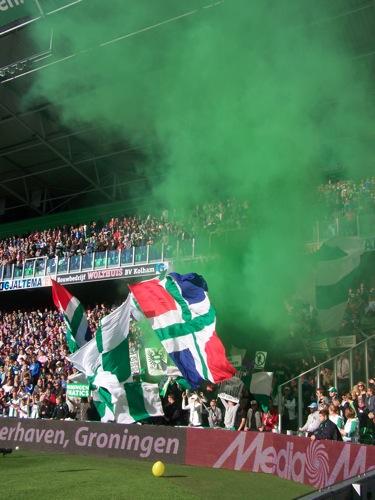 6272348941 081b79e585 FC Groningen   FC Twente 1 1, 23 oktober 2011