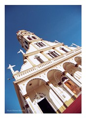 Iglesia de La Agonía (reescaneo) photo by Luis Alonso Murillo
