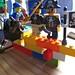 Lego Pirate Ship I