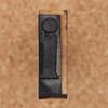 rubber stamp letter i