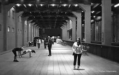 Chelsea High Line photo by Rafakoy