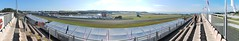 Phillip Island grandstand view
