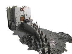 Siege at Helms Deep photo by ∆TMM∆