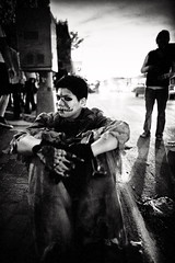 ZOMBIE_0914 photo by Cyclops Optic