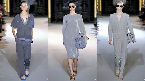 2012 Stella McCartney 春夏巴黎時裝週5