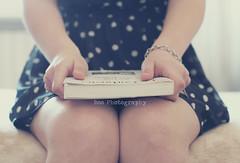 Book photo by *Ros* {I'mFeelingThis}