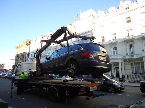 Parking Suspension 7