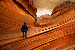 Hiking the Surface of Mars (Explored) photo by ashergrey