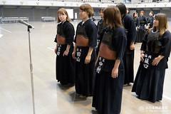 64th All Japan SEINEN KENDO Tournament_239