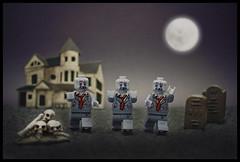 Zombie Escape! photo by iElkie