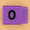 Pushfit cube number 0
