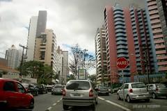 Pelas ruas de Curitiba photo by Dircinha -