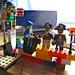 Lego Pirate Ship V