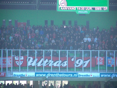 6272876852 d424b7d3c1 FC Groningen   FC Twente 1 1, 23 oktober 2011