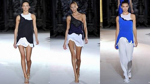 2012 Stella McCartney 春夏巴黎時裝週1