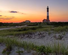 Fire Island Sunset photo by Bill'sLIPhotos