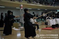 3rd All Japan Interprefecture Ladies KENDO Championship_029