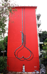 'Heart Noose' - China photo by SHOK-1