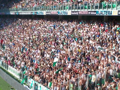6203524863 6cde05daed FC Groningen   Ajax 1 0, 2 oktober 2011