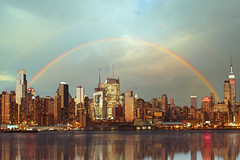 New York City Same-Sex Marriage Law Goes in Effect photo by Mick Canon