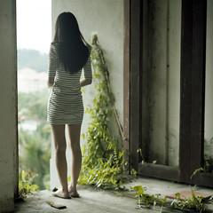 Abandoned. photo by Spitefully