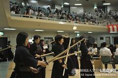 3rd All Japan Interprefecture Ladies KENDO Championship_024