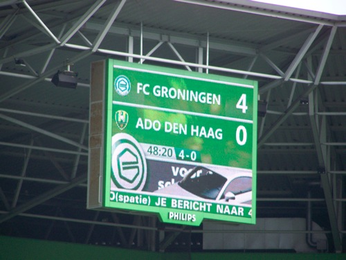 6041837871 901aa3ae26 FC Groningen   ADO Den Haag 4 2, 14 augustus 2011