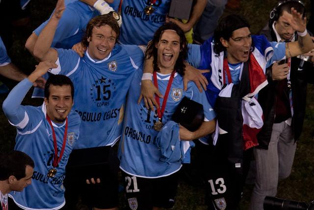 SoccerHacker 画像 - カセレス(Martin ...