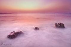 يآبحر خِلتك شيئاً آخر ! Seascape #1 photo by - яaed ||