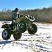 Heath Calhoun 4-wheeler