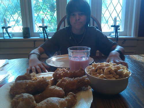 Conner fried chicken