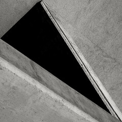 Underground Garage Escape, Rovereto - 2011 photo by Gianni Galassi