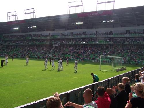 6042385352 839908eed9 FC Groningen   ADO Den Haag 4 2, 14 augustus 2011