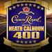 Heath Calhoun 400
