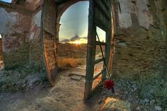 Heaven´s Door photo by guailon79